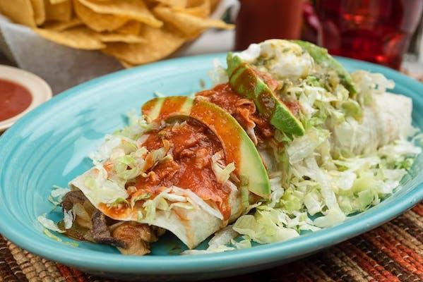 Burrito Gordo