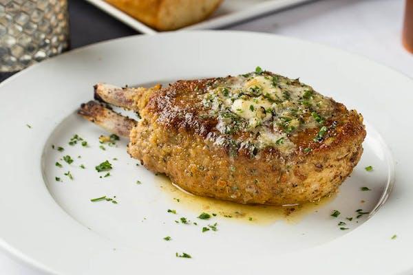 Pork Chop Saporito