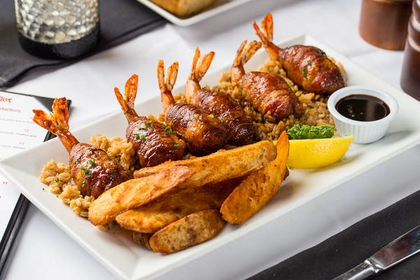 Shrimp Peques