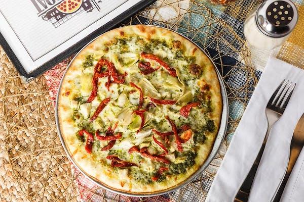 California Dreamin' Pizza