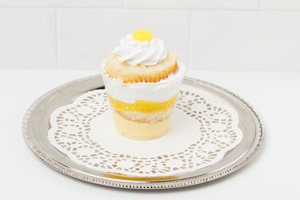 Cupcake Parfait
