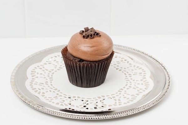 Choco-holic Cupcake