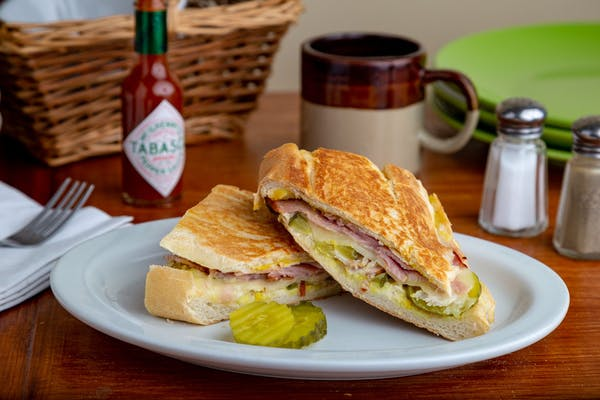 Andy's Cuban Sandwich