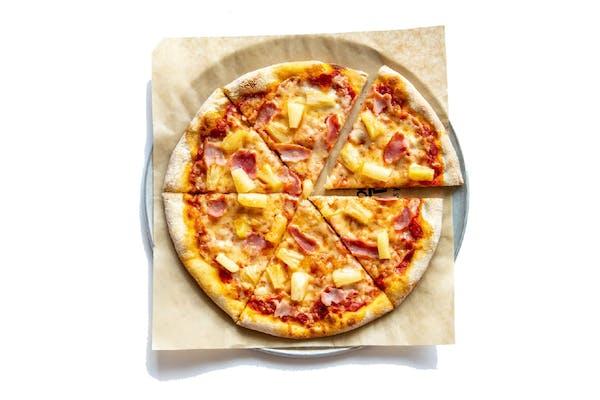 """10"""" HAWAIIAN PIZZA"""