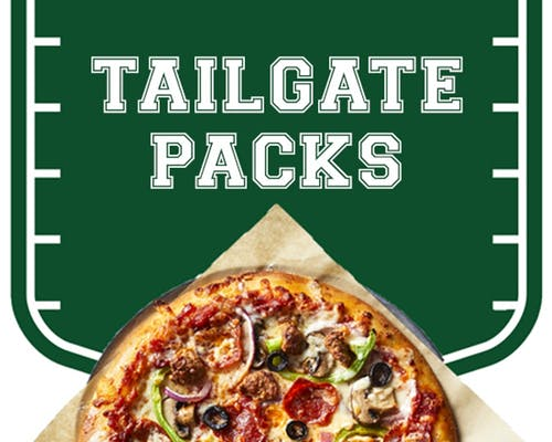 TAILGATE PACK