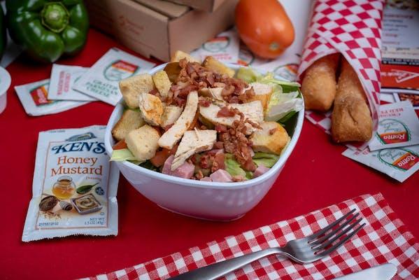 Zack's Salad