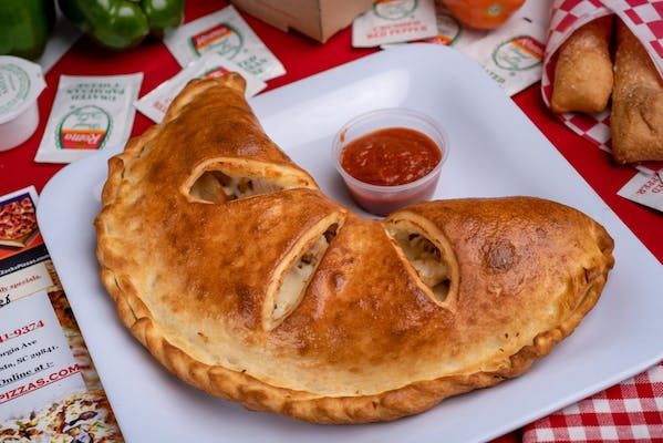 X-Large Calzone