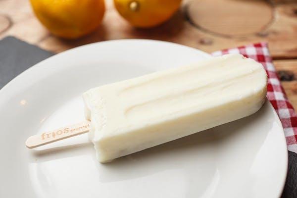 Lemon Icebox Pop