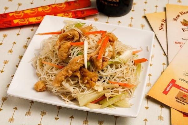 9. Chicken Mei Fun