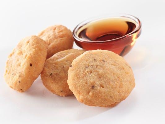 Chik 'N' Waffle Bites