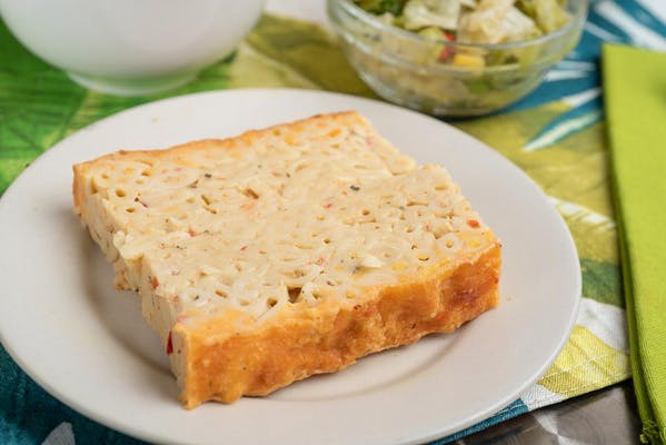 Side of Mac & Cheese