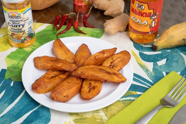 Side of Fried Plantain