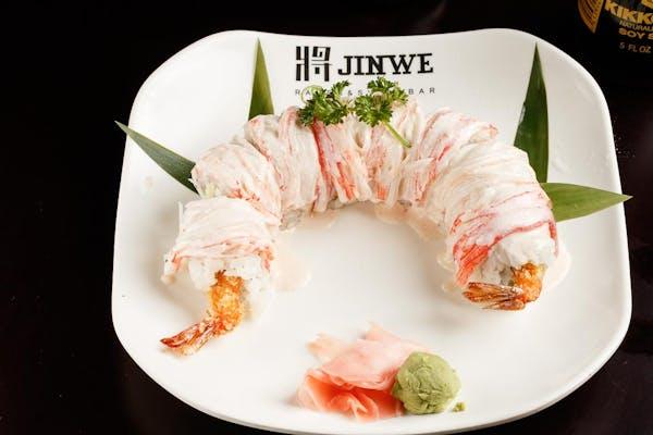 Jinwe Special Roll