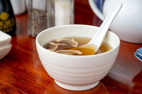 S1. Chicken Onion Soup