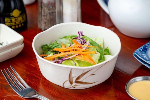 S3. House Salad
