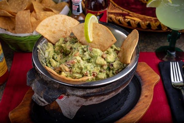 Texas Guacamole