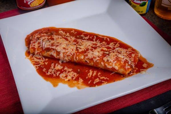 (2) Cheese Burritos