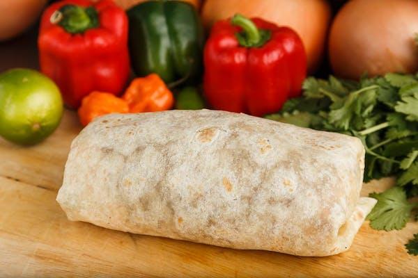 BRC Burrito