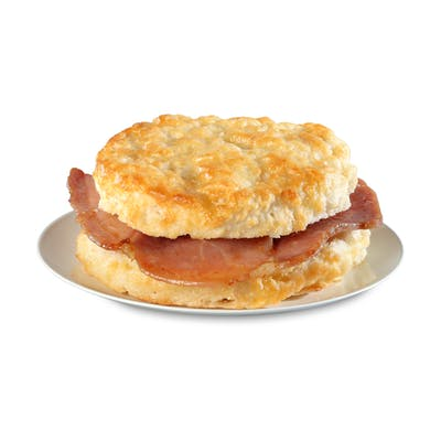 Country Ham Biscuit
