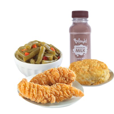 Kid's (2 pc.) Chicken Supremes