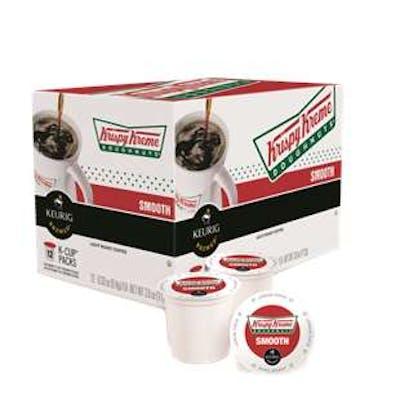 Krispy Kreme K-Cups