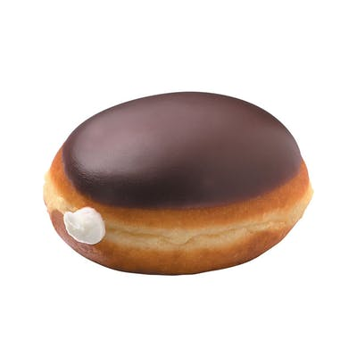 Chocolate Iced with Kreme Filling
