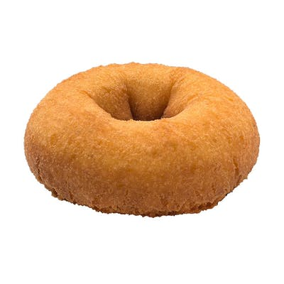 Traditional Cake Doughnut