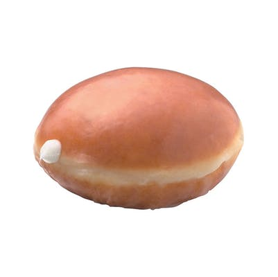 Glazed with Kreme Filling