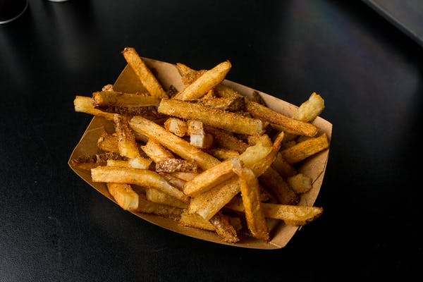 Fresh Cut Fries