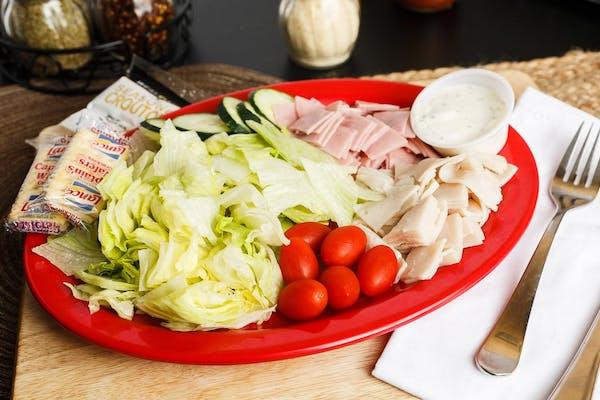 Deli Mart Chef Salad