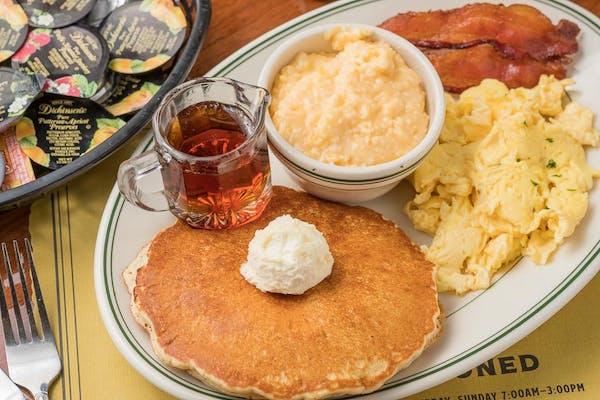 Hardy Street Breakfast