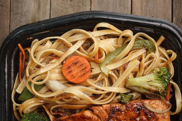Noodles a la Carte