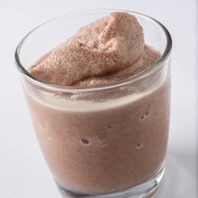 Snickers Smoothie
