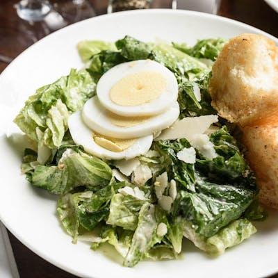 Southern Caesar Salad