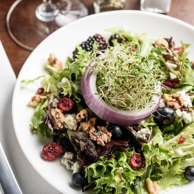 Bluesiana Salad