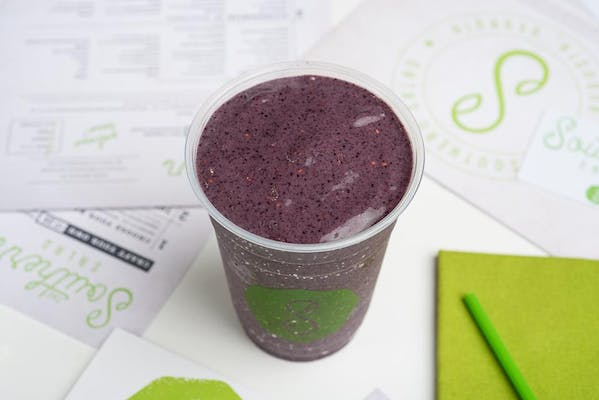 Super Açaí Smoothie