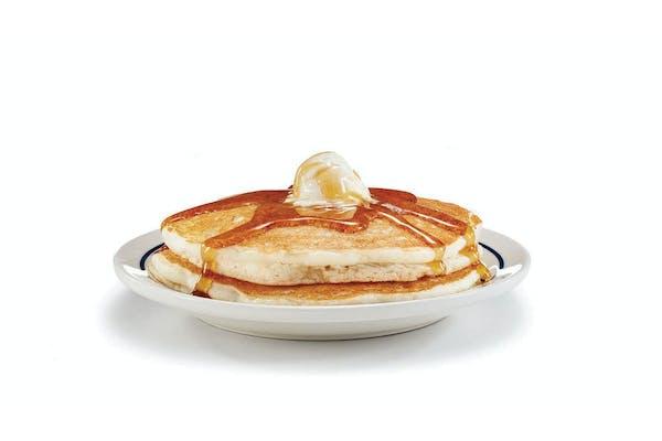 Original Gluten-Friendly Pancakes - (Short Stack)
