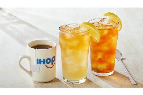 Tea & Lemonade