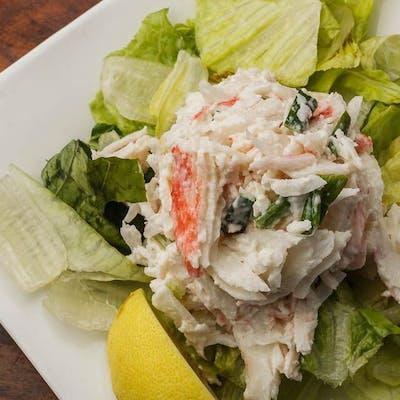 Neptune Salad (Crab Salad)