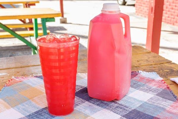 Malika Shabazz Juice