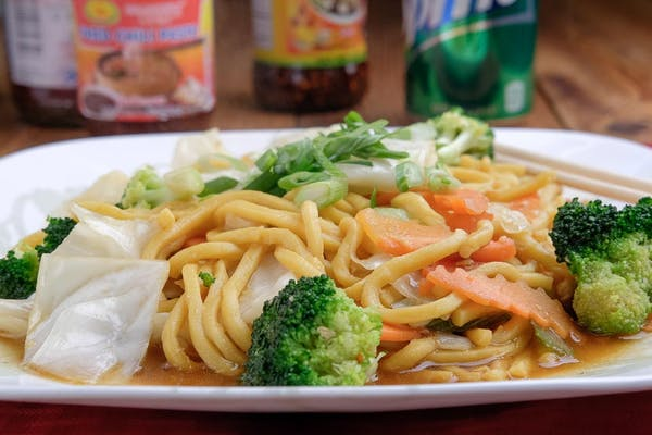 Chow Mein