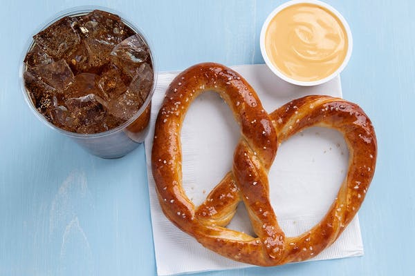 Original Pretzel Bundle