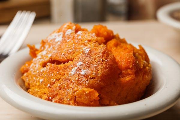 Carrot Soufflé