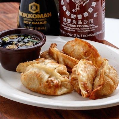 A5. Dumplings