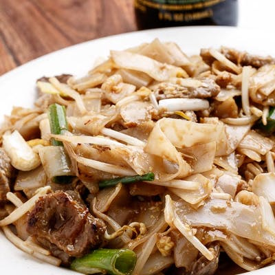 N3. Chow Fan Noodle