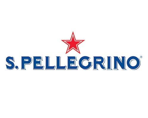 Pellegrino Water