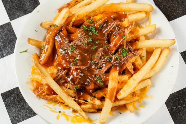 Boo Fries