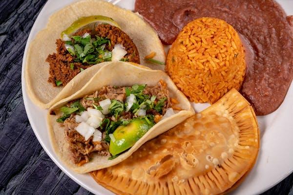 Taco Empa Taco