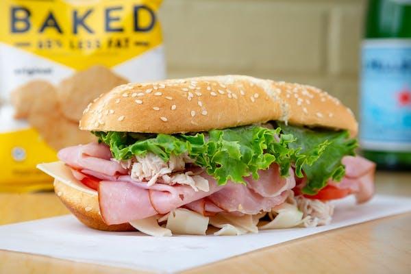 Continental Sandwich