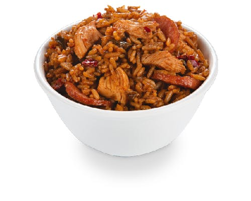 Side of Jambalaya